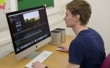 ISS Video Editing Workshop